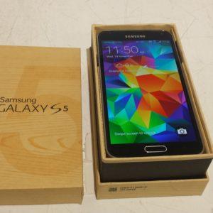 Grade A Samsung Galaxy S4 Sgh I337m Black 16gb Unlocked Tradeit