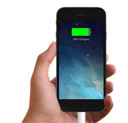 How Much Energy Does My Smartphone Really Use